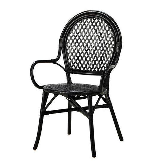 ÄLMSTA. Chair. Ikea, €80