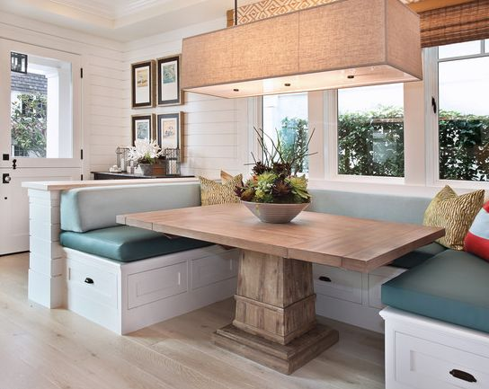 19 best dining banquette images on Pinterest Kitchen Kitchen
