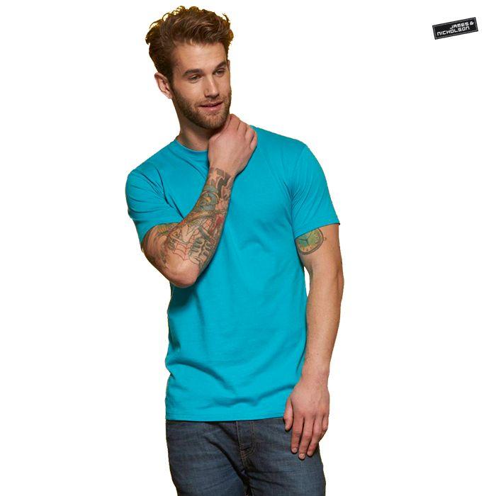 cool T-shirt J&N Slim