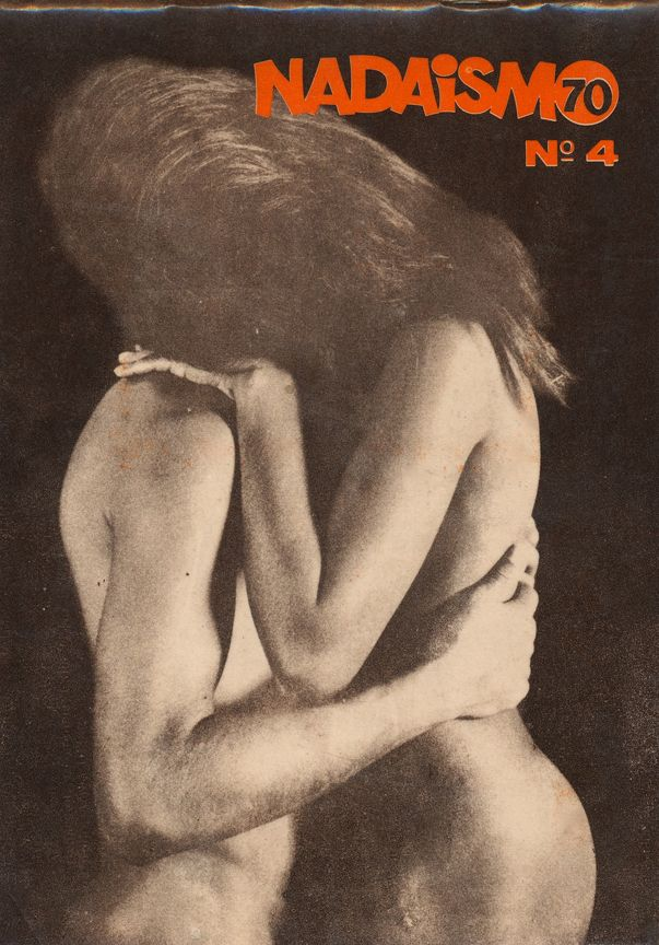 Revista Nadaismo