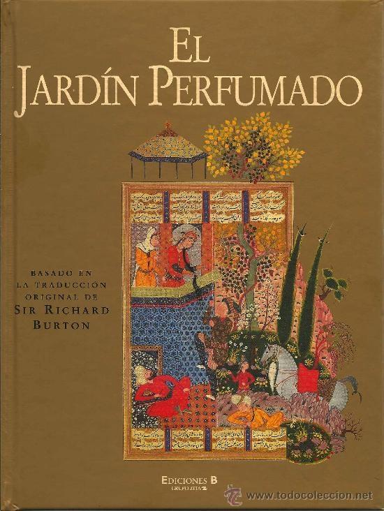 31 best sir richard burton images on pinterest arabian nights el jardn perfumado jefe nefwazi basado en la traduccin original de sir richard fandeluxe Images