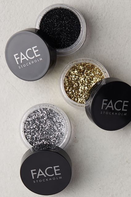 Face Stockholm Galaxy Glitter - anthropologie.com #anthrofave