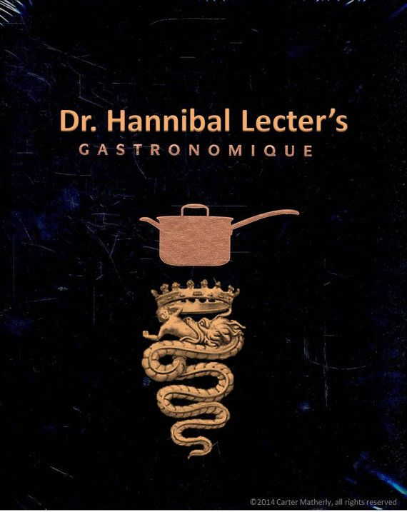 Dr. Hannibal Lecter's Braise Jarret Braised by HannibalsCookbook
