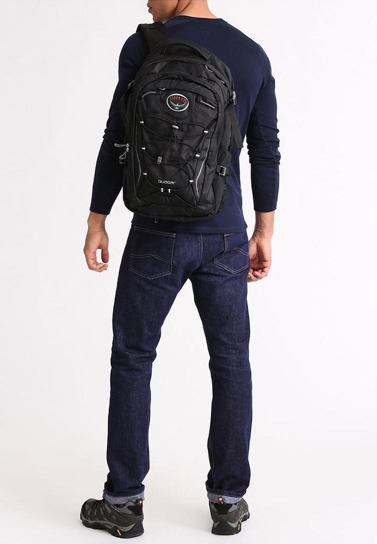 ¡Consigue este tipo de mochila de Osprey ahora! Haz clic para ver los detalles. Envíos gratis a toda España. Osprey QUASAR 28 Mochila de senderismo black: Osprey QUASAR 28 Mochila de senderismo black Deporte   | Deporte ¡Haz tu pedido   y disfruta de gastos de enví-o gratuitos! (mochila, backpack, rucksack, backpacks, mochila, mochilas, petates, petate, body pack, cross-body pack, waist pack, rucksack, mochila, sac à dos, zaino)