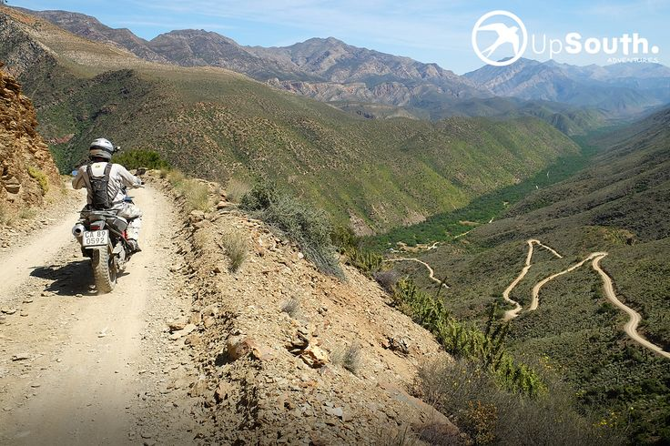 """To hell and back! Gamkaskloof also known as the """"Hell""""! #mountainpasses #adventure #travel #southafrica"""