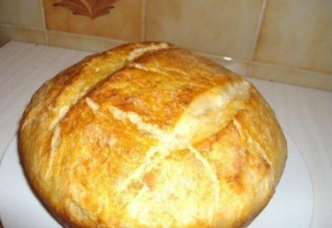 Jénais kenyér recept képpel. Hozzávalók és az elkészítés részletes leírása. A jénais kenyér elkészítési ideje: 60 perc