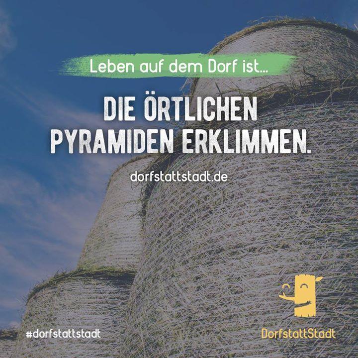 - http://ift.tt/29f8nEU - #dorfkindmoment #dorfstattstadt