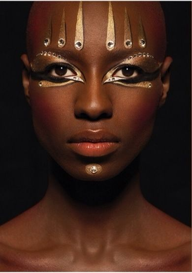 Models – A New Face: Nala Diagouraga by Almaz Ohene. Nala Diagouraga, 22, from Senegal/Mali. Nala lives in France started modelling in 2008 for a friend. After her first couture show in 2010 she decided to make it a career, the next day she signed with modelling agency Paris Slides and then later signed with London modelling agency Strike Model Management. -