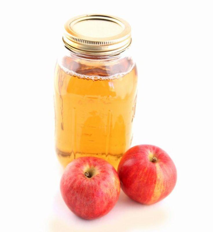 Sok z jabłek - przepis na sok z jabłek z sokowirówki do słoików