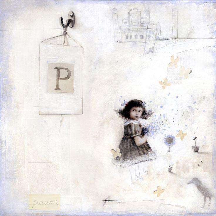 L'alfabeto dei Sentimenti - Sonia Maria Luce Possentini