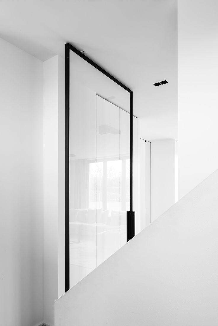 """koenvandamme: """"B-M project . 'D' architectural concepts . Grimbergen """""""