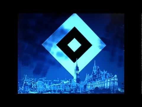 YouTube - HSV Einlaufhymne  ... nur der HSV !!