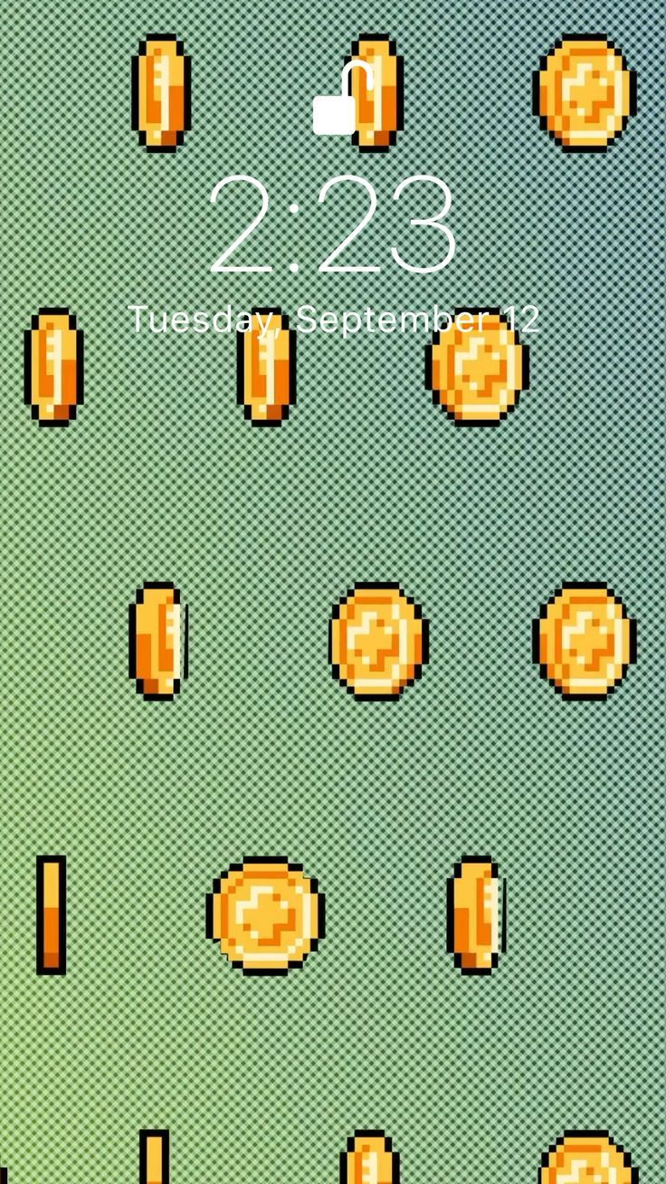 Pixel art wallpaper #ArtBackground 177.background.blogerzi ...