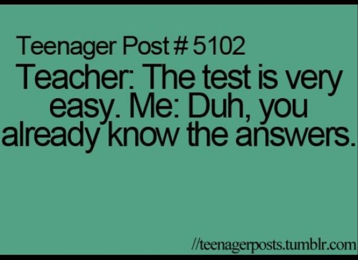 so true.... My Geometry teacher right here