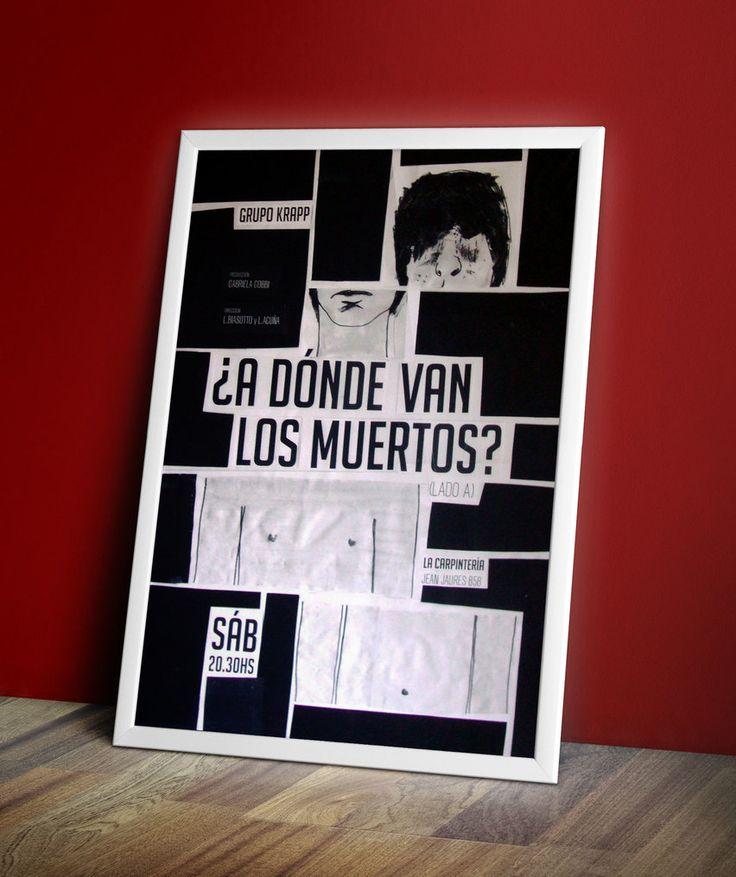 Afiche Teatro 0
