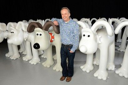 Gromit Charity Auction Bristol