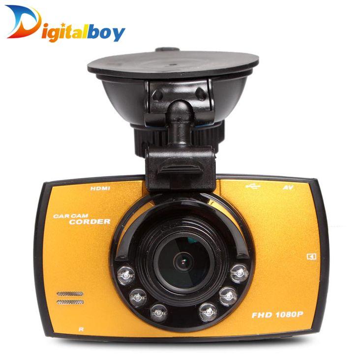 """G30 2.7 """"車dvr 140度広角フルhd 1080 p車カメラレコーダーregistratorナイトビジョンgセンサー、hdmiダッシュカム"""