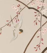 Afbeeldingsresultaat voor blossom japanese embroidery