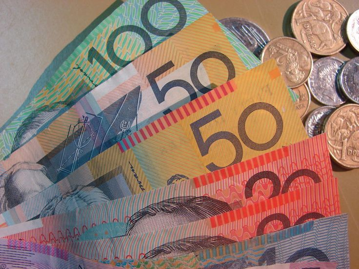 Aussie Currency