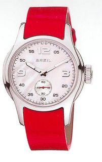 Comprar Joyas y Relojes Baratos, Ofertas, Descuentos Outlet Joyería - Reloj Breil con cristales Swarovski (BW0208)