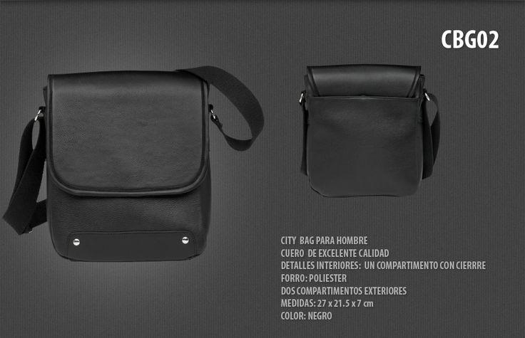 Bolso citybag CBG02