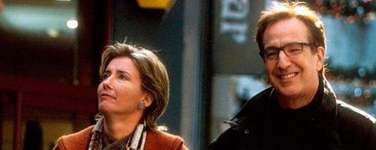 'Love Actually': Esta es la razón por la que Emma Thompson no volverá a la futura reunión  Noticias de interés sobre cine y series. Estrenos trailers curiosidades adelantos Toda la información en la página web.