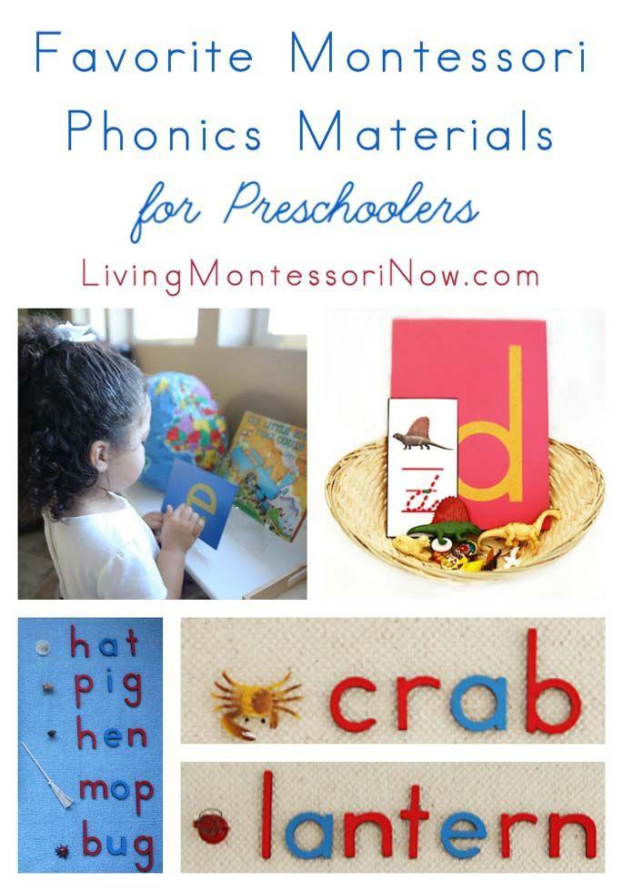17 Best images about Montessori: Language on Pinterest ...