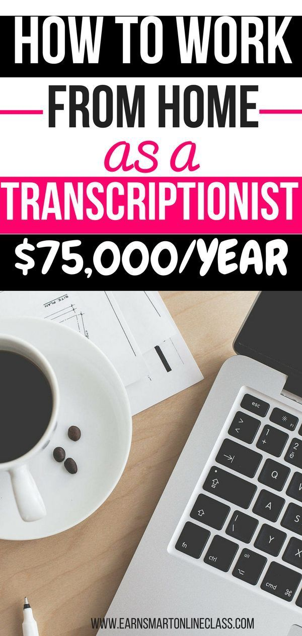The Ultimate Guide On How To Become A Transcriptionist Online Legitimate Work From Home Work From Home Careers Make Money From Home