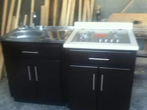 8 best Muebles para Cocina y Cocinas Integrales images on Pinterest ...