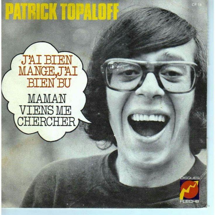 Patrick Topaloff