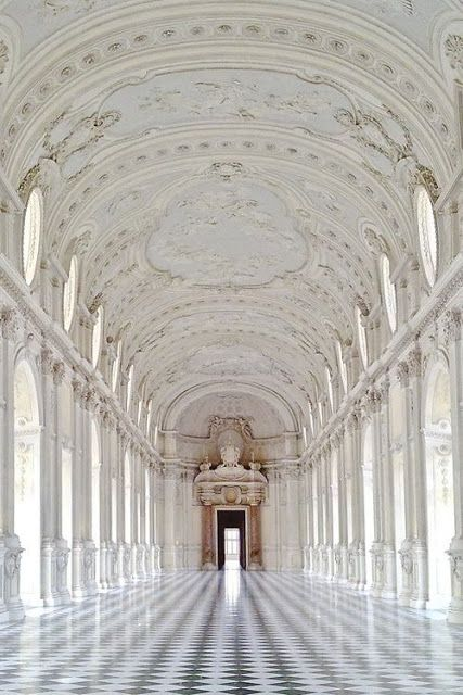 The Palace of Venaria is a former royal residence located in Venaria Reale, near Turin, in Piedmont, northern Italy. It is one of the Residences of the Royal House of Savoy, included in the UNESCO Heritage List in 1997.
