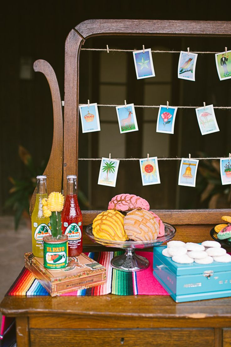 The 25 best mexican fiesta party ideas on pinterest for Mexican party decorations
