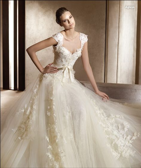 Beautiful gown...
