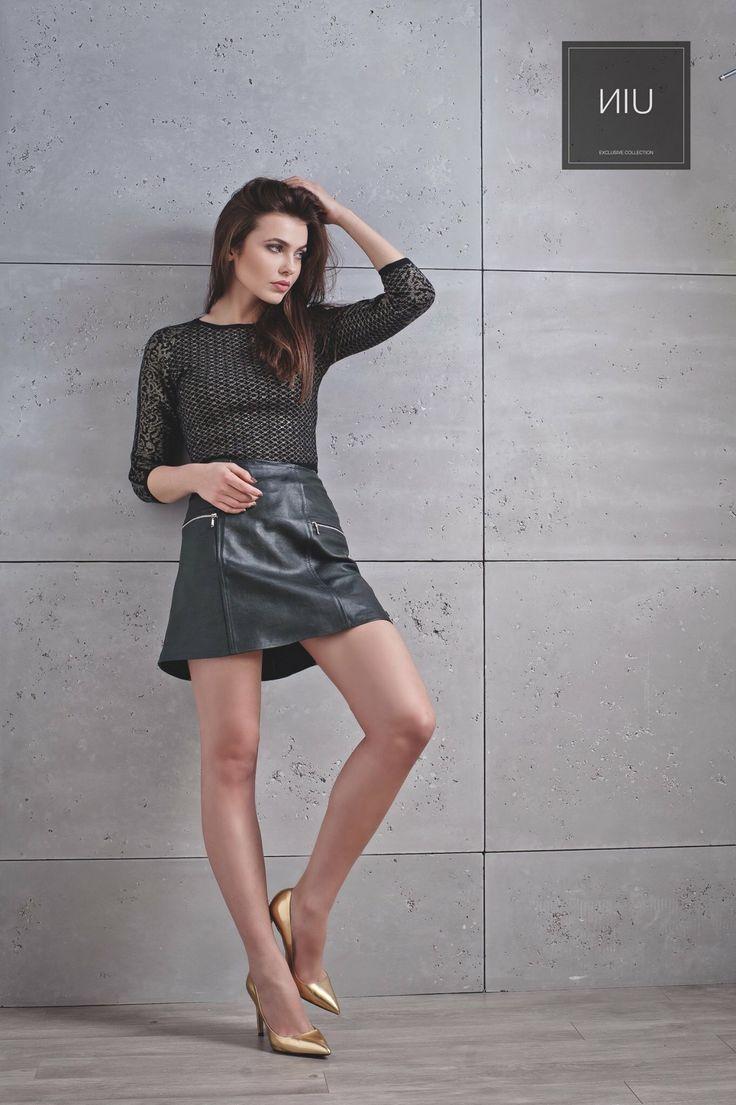 #leather #beautiful #military #green #khaki #skirt #luxurylifestyle #luxuryfashion #handmade #highquality #spódniczka #skóranaturalna