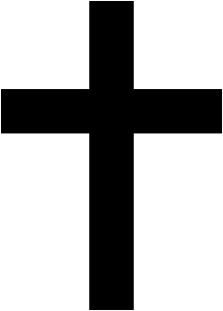 Christian cross - Wikipedia, the free encyclopedia