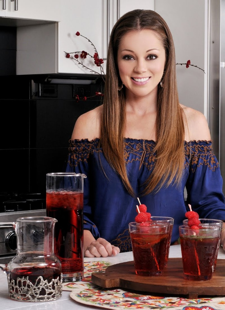 Marcela Mexican Food Network