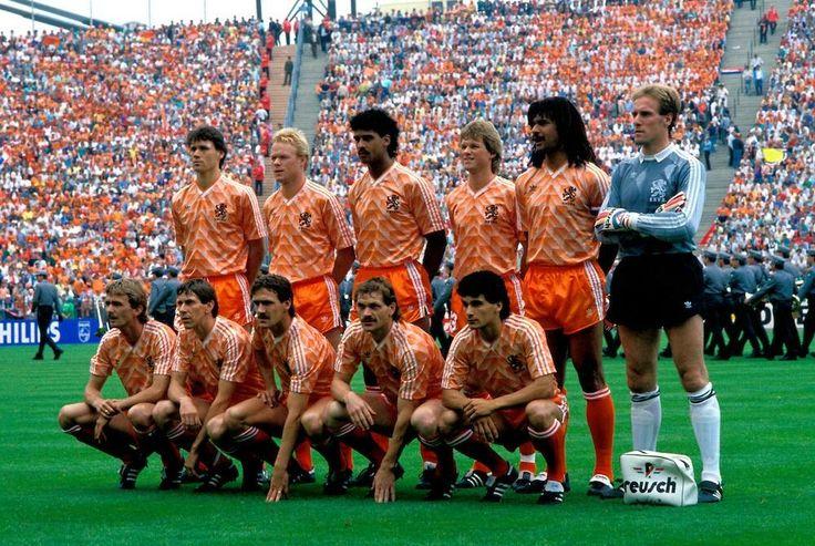 Finale Euro 1988