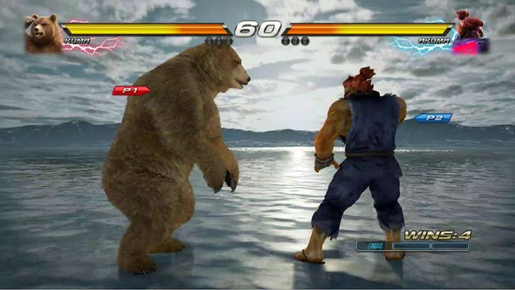 Latest TEKKEN 7 PS4 Build With New Stages & Characters Shown During Tekken Talk Stream