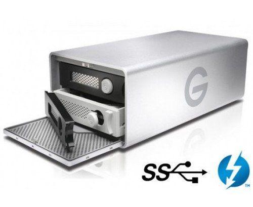 G Technology G Raid With Thunderbolt 2 And Usb 3 0 16tb Teknoloji