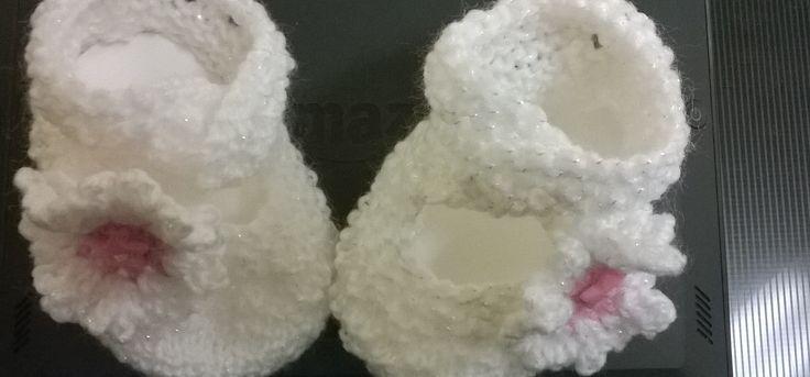 Cute little shoes £5