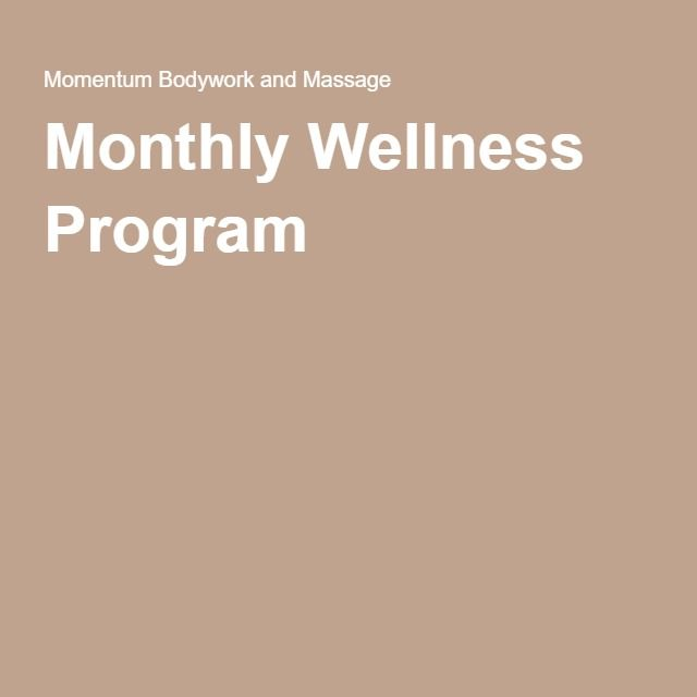 Join our Monthly Wellness Program in June to receive one month free of charge! Wellness program members receive the lowest rates we offer!