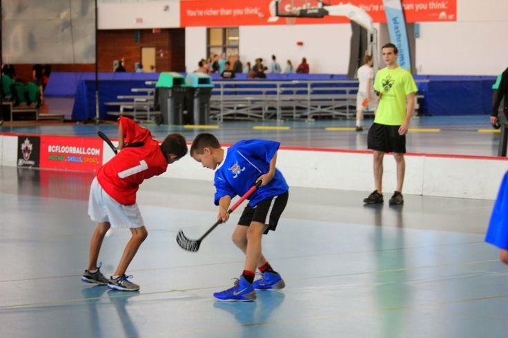 Funding Floorball for BC Schools by Semifloorball Duchesne - GoFundMe