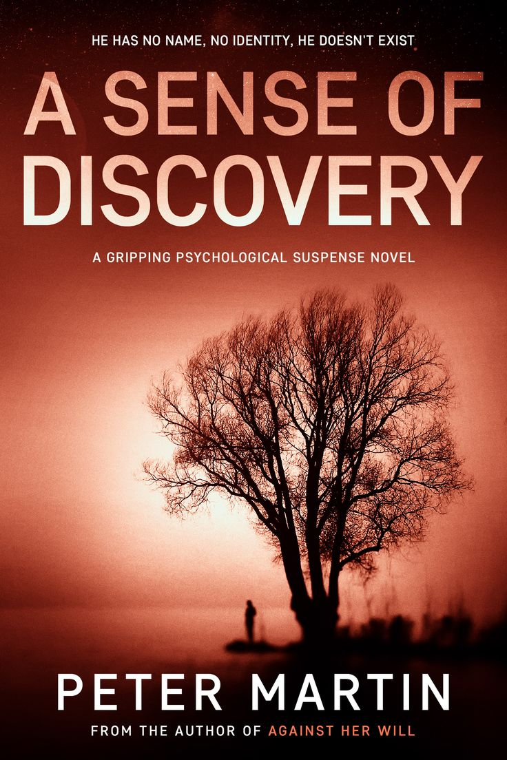 #FREE A SENSE OF DISCOVERY P MARTIN MAYBE THEY WERE SO DESPERATE FOR A CHILD OF THEIR OWN //https://goo.gl/WNJZ9C