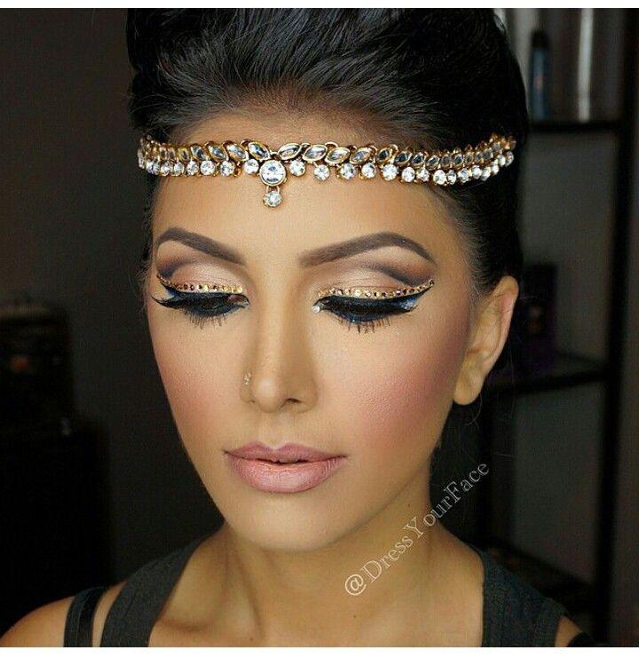 Best 25+ Greek Goddess Makeup Ideas On Pinterest | Greek Makeup Goddess Makeup And Greek ...