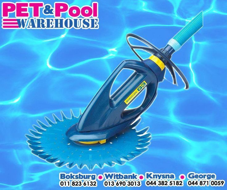 Keeping your pool clean shouldnt be a chore, visit #PetPoolWarehouse for the widest range of vacuums and water maintenance chemicals to keep your pool clean and sparkling. #PoolVacuum #PoolMaintainance