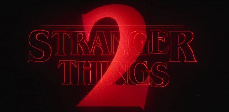 Fifty Shades of Men: Stranger Things - Seizoen 2 Review