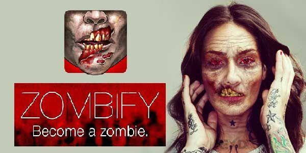 Zombify – L'app che permette di trasformarsi in zombie GRATIS per un tempo limitato! http://www.sapereweb.it/zombify-lapp-che-permette-di-trasformarsi-in-zombie-gratis-per-un-tempo-limitato/        Zombify – Be a Zombie è un'applicazione realizzata dalla software house Apptly LLC che consente di trasformare i volti presenti nelle nostre foto in zombie.  Si tratta di un'applicazione di fotoritocco che permette, dopo aver scattato una foto di un volto o scelto tra