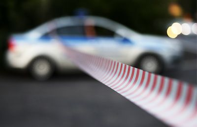 На северо-западе Москвы на стадионе нашли тело девушки с ножевыми ранениями - ТАСС