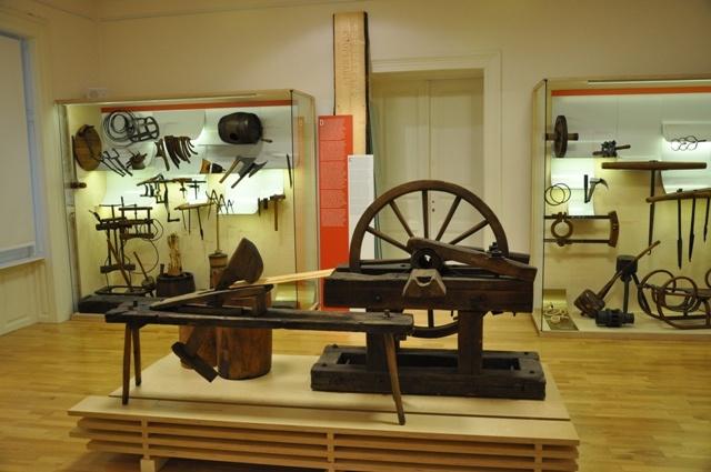 Lesnícke a drevárske múzeum, Zvolen