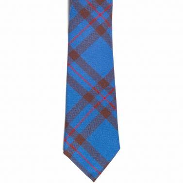 Elliot Tartan Tie